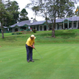 Nuwara Eliya Club